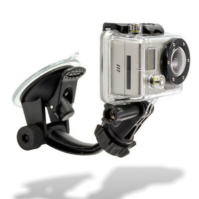 Suction Cup Mount Adapter Tripod Camera Accessories For Gopro Hero 3+/ 3/ 2/ 1