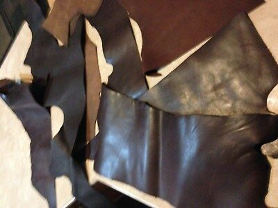 Leather scrap pieces, Veg tan 1 KG Tooling/Stamping hand crafts