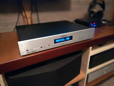 Audionet MAP 1 preamplificatore A/V hi-end