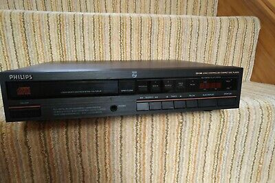 Philips CD380 compact disc player