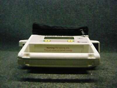 Laerdal Medical Corp. Model Laerdal AED Trainer *Tested Working*
