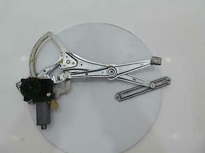 Mercedes ML 1998 - 2005 Left Passenger Front Electric Window Regulator & Motor