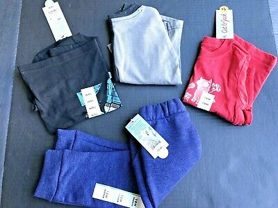 Boys Clothes Size 18 Months - Bundle Of 4 Pieces - All New With Tags   -A9/32
