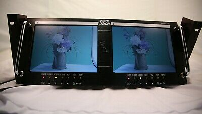 Tote Vision Lcd-841D