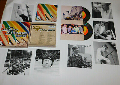 The Beach Boys - Greatest Hits: 50 Big Ones 2 CD Boxed Set
