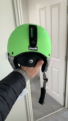 first rate united states look for CÉBÉ BREATHABLE CONTEST Visor OUTDOOR SKI / SNOWBOARD HELMET ...