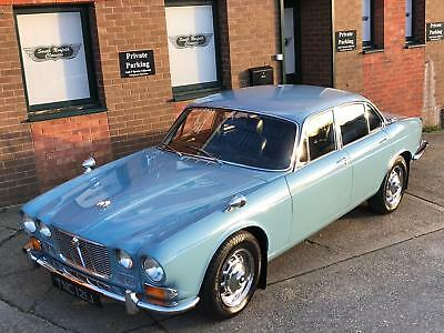 Jaguar  XJ6  2.8 AUTO Series 1, stunning condition FREE DELIVERY