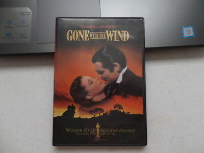GONE WITH THE WIND-Remastered