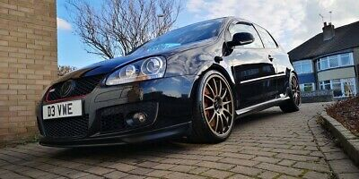 2006 VW mk5 Golf GTi DSG ***MUST SEE EXAMPLE, VERY RARE AND ONE OFF MODS***
