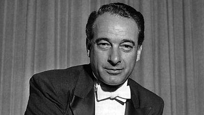 Victor Borge Collection - 32 Old Time Comedy Radio Shows - Mp3 CD