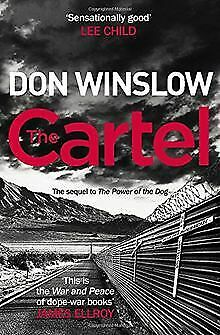 The Cartel by Winslow, Don | Book | condition good