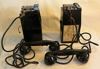 ANTIQUE EE 3 B Military Phone Radio Signal Corps US ARMY WWI Field on data cable wiring diagram, phone cord wiring diagram, phone cable wiring diagram, usb cord wiring diagram, phone line wiring diagram,