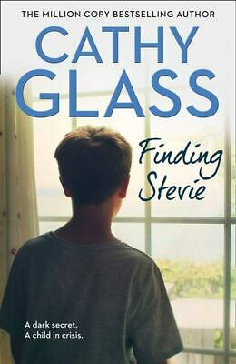 Finding Stevie by Cathy Glass NEW