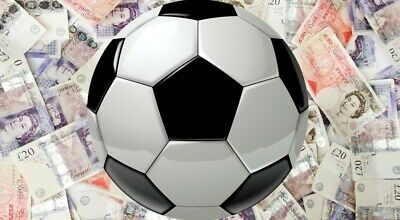 Football Betting Tips (13 Tips for £5 **Bargain**)