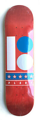 PLAN B NEW TEAM 5 star SKATEBOARD DECK AUS SELLER SKATEBOARDS