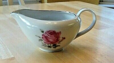 Imperial Rose China Japan CREAMER Excellent Condition!