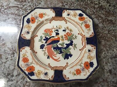 Royal Winton WESTMINSTER Square Salad Plate