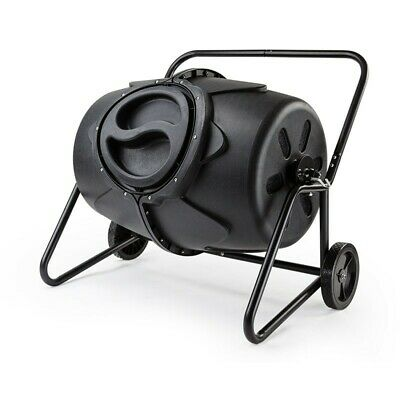 190L Compost Tumbler Bin SOLD OUT