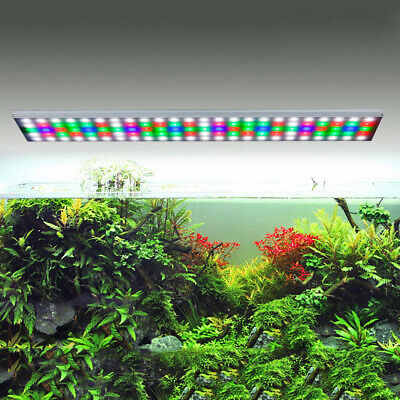 Chihiros RGB Series LED Lighting System Plant grow light aquarium RGB 90-120