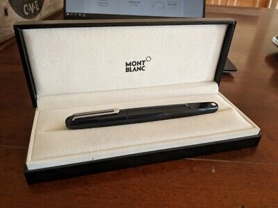 Montblanc M (Marc Newson Initialled Nib) - Fine, Designer Collector's Item