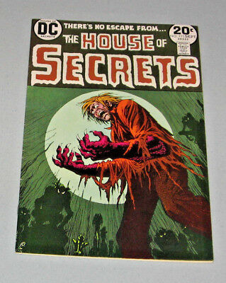 House Of Secrets #111 (SEPT 1973) DC COMICS - FN/VF - ONE OWNER BOOK