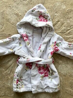 Little White Company Dressing Gowns
