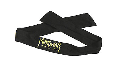 MANOWAR - Triumph Of Steel Tour - Stirnband / Headband - Neu