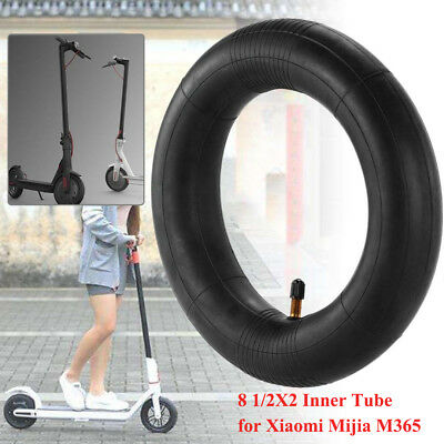 for Xiaomi Mijia M365 Electric Scooter Wheel Tyre Tire Rubber Inner Tube 8 1/2x2