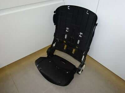 Genuine BUGABOO Bee Plus SUB SEAT UNIT no cover or clamps fits Bugaboo Bee 3