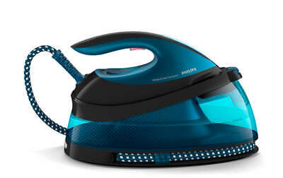 PHILIPS PerfectCare Compact GC7833/80 Centrale vapeur OptimalTEMP SteamGlide +