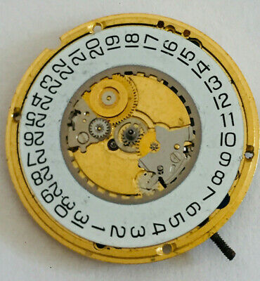 Uhrwerk Kaliber Cal: ETA 955 412   Ø 23 mm Watch Movements (33)