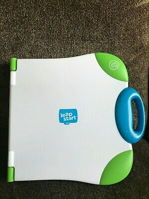 Leap Start Leap Frog Interactive Learning System Only