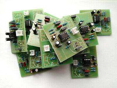 DIY DOD 250 gray grey clone overdrive preamp mainboard for DIYers