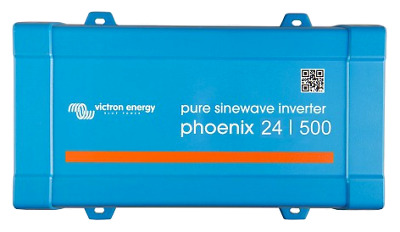 Victron Energy 24/500 VE Direct Omvormer PIN245010100