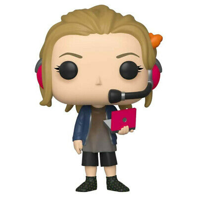 Penny / The Big Bang Theory / Figurine Funko Pop