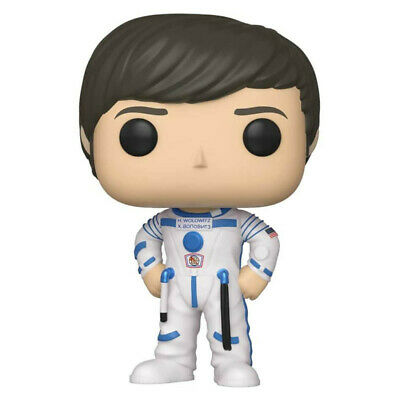 Howard / The Big Bang Theory / Figurine Funko Pop