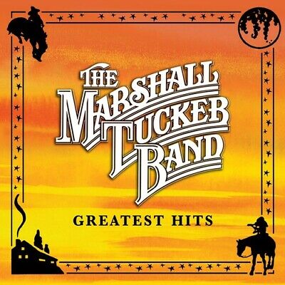 Marshall Tucker - Greatest Hits 859401005189 (CD Used Very Good)