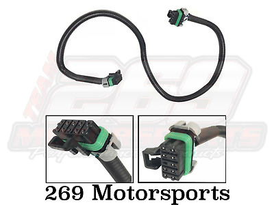 """LS1 LS2 UPGRADE HARNESS TO ALLOW LS3 MAP SENSOR TO BE INSTALLED 24/"""" MAP0003-24"""