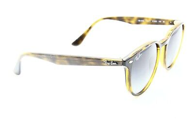904b509a3c8 Ray-Ban Rb 4259 710 11 Tortoise Authentic Gradient Sunglasses Frame Rb4259  51-