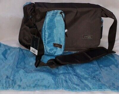 New Jimeale Baby Changing Bag