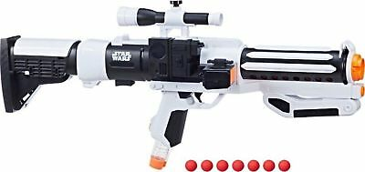 Nerf Rival Star Wars Stormtrooper Blaster Gun NEW Sealed