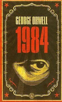Nineteen Eighty-four by Orwell, George | Book | condition acceptable
