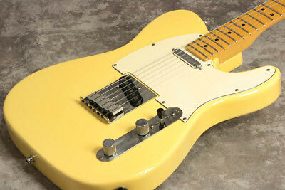 That's American standard telecaster vintage white