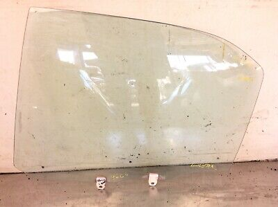 96 97 98 99 00 Civic 2DR Coupe Right R Door Glass Window Used OEM