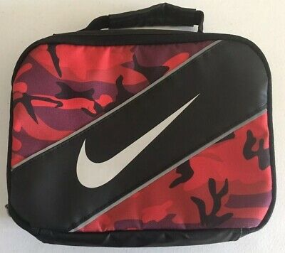 5b8ae0a8b8174c NIKE INSULATED KIDS lunch box bag tote -  12.99