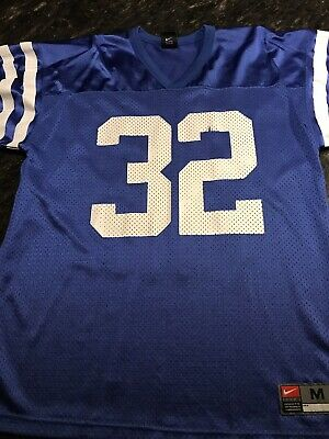 537313507 NIKE NFL ANDREW Luck  12 Colts Jersey Mens Size Medium