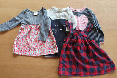 Baby Girls Clothes Bundle - Seed