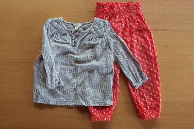 Girls Clothes Bundle Set Country Road: Size 2, Size 3