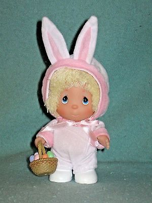 "Precious Moments 6"" Bunny Doll"