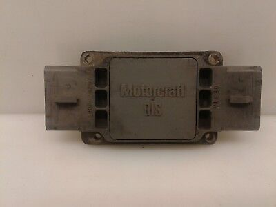 Ford DIS Module 1991-1993 Thunderbird Super Coupe 3.8L V6 Supercharged SC